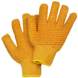 Stihl Handschuhe, Criss-Cross-Strick in L