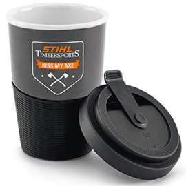 Stihl Coffee-to-go-Becher
